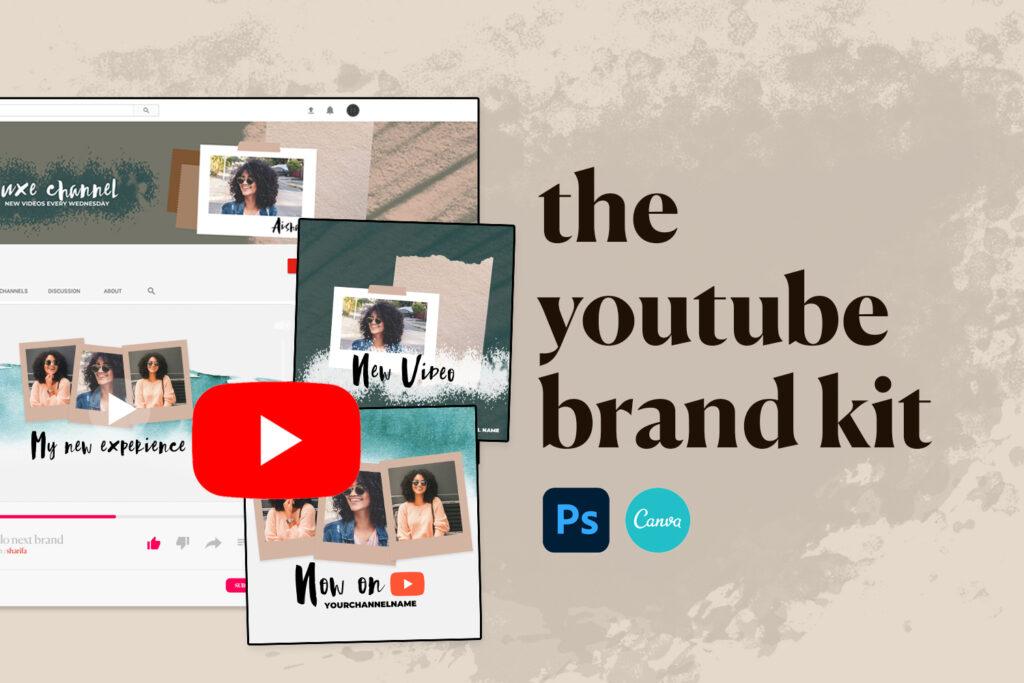 Youtube+Brand+Kit 1