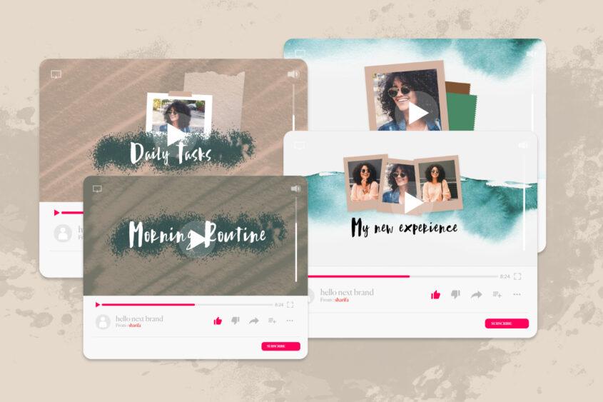 Youtube+Brand+Kit 4
